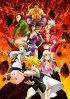 Nanatsu no Taizai: Fundo no Shinpan Episodio 14